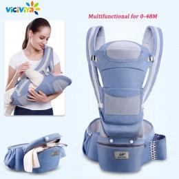 0-48 M noside ko dla dziecka ergonomiczne nosidełko dla dzieci niemowlę dziecko Hipseat przewoźnika z przodu ergonomiczne kangur
