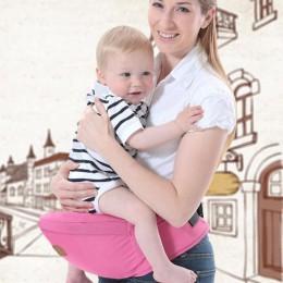 Nosidełko dla dziecka talia stołek chodziki chusta do noszenia dzieci podtrzymujący pas biodrowy plecak Hipseat pas dla dzieci n