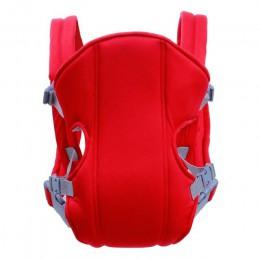 MOTOHOOD Baby kangur plecak ergonomiczne nosidełko dla dzieci Wrap oddychający chusta dziecko Tragetuch regulowany komfort niemo