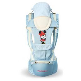 Disney ergonomiczne nosidełko dla dzieci niemowlę dziecko dziecko Hipseat Sling przodem do świata kangur nosidełko dla dzieci dl