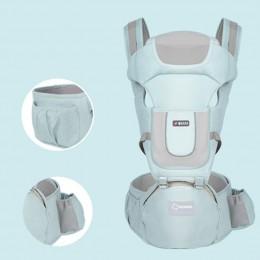 MissAbigale ergonomiczny nosidełko dla niemowląt nosidełko dla niemowląt Hipseat nosidełko dla dzieci otulaczek dla noworodków