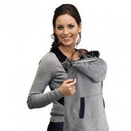 LONSANT nosidło dla niemowląt chusta ciepła narzutka pokrywa zimowy wiatr niezbędny nosić moda przenośne dziecko z nosidełkiem