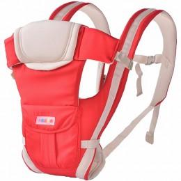 4 poza nosidełko dla dziecka kangur chusta do noszenia dzieci powrót nosić chusta do noszenia plecak dla noworodków kangur dla d