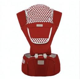 Nosidełko dla dziecka ergonomiczny plecak dla nosidełka Hipseat dla noworodka i zapobieganie nogom typu o sling baby kangury