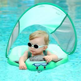 Stałe nie nadmuchiwane bezpieczeństwo dla akcesoriów obręcz do pływania dla dziecka pływający ponton float odpowiedni dla 0-2-3-
