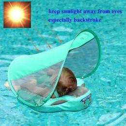 Air Inflation Free bezpieczeństwo wewnętrzne noworodek nadmuchiwane koło Float ponton pływające pływaki pływackie treningowe
