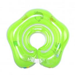 Dziecko pływanie pierścień uszczelniający nadmuchiwane noworodków kąpieli koło bezpieczeństwa akcesoria do basenów szyi pływak p
