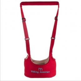 Chodzik dla dzieci maluch szelki asystent plecak smycz dla dzieci pasek dla dzieci nauka dziecięcy pas do nauki chodzenia dzieci