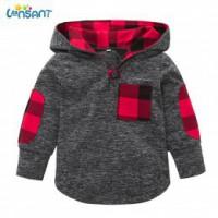 Chłopięce ubrania dla niemowląt